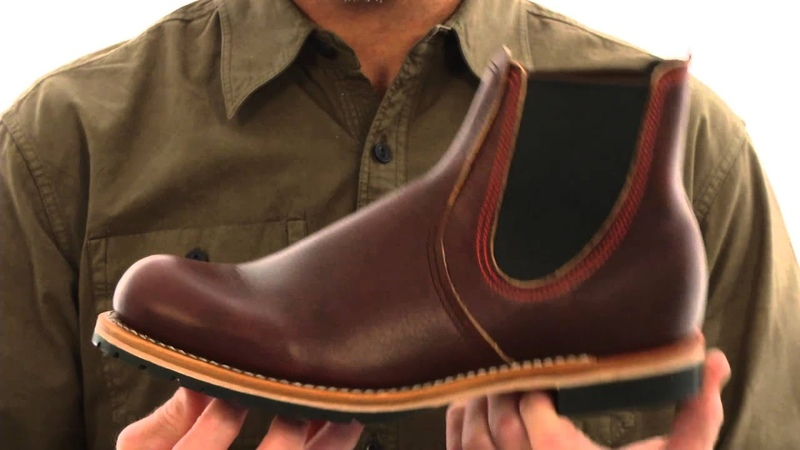 Red Wing Heritage Chelsea Rancher SKU:7562204