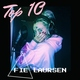 Fie Laursen - Top 10