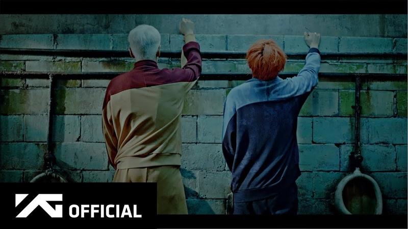 BIGBANG GD T O P 쩔어 ZUTTER M V