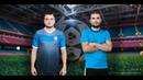 АЛНАС АЛМАЗ БУГУЛЬМА 9 тур Чемпионата по мини футболу