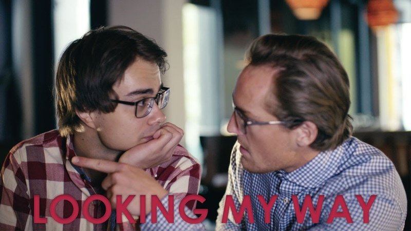 Philip Cecil Alexander Rybak Looking My Way Official Music Video