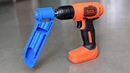 6 Awesome Useful Drill Attachment
