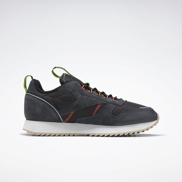 Кроссовки Reebok Classic Leather Ripple Trail image 2