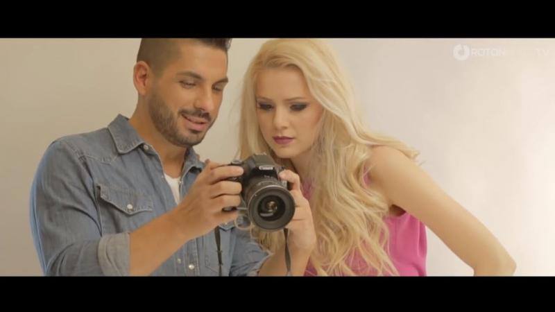 Sandra N. feat. Marius Nedelcu Te joci cu mintea mea Official Video