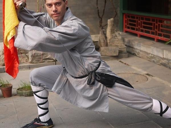 Онлайн-зарядка Цигун. Бесплатный вебинар 05.06.2020 г. Online exercise Qìgōng. 气功.