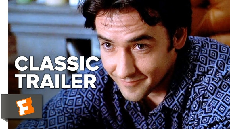 High Fidelity 2000 Trailer 1 Movieclips Classic Trailers