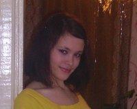 Кристина Князева