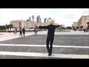 Новая Чеченская Лезгинка В Москве 2019 Парень Танцует Классно И Уверенно ALISHKA Парк Победы