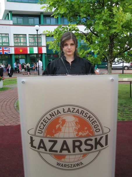 Ksenia Neikova, Минск, Беларусь