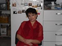 Шмидт Маргарита