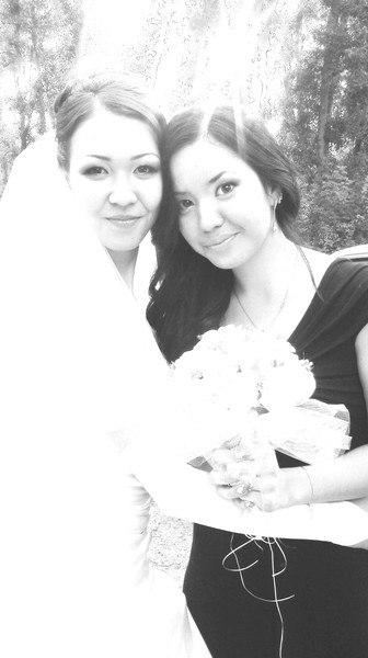 Айжана Сарсембаева, Алматы, Казахстан