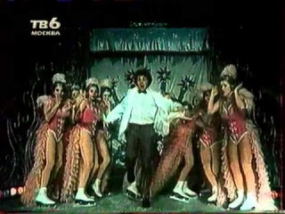 ТВ6 Москва Заставки и Рекламные блоки