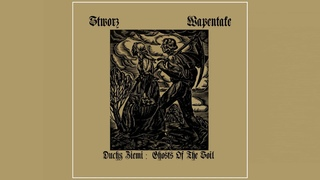 Stworz / Wapentake - Duchy Ziemi / Ghosts Of The Soil (2021) (Full Split Album)