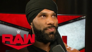 #My1 Jinder Mahal begins his heros journey: Raw, May 11, 2020