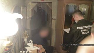 Задержание Лехи Кочегара