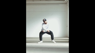 🍣🥢 MAJID's Dance Freestyle to HOW TF - Deante Hitchcock ft. 6LACK
