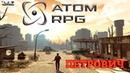 Atom RPG58★ПЕТРОВИЧ★