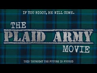 Boog To The Future: The Plaid Army Movie