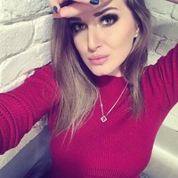 Анастасия Шестак