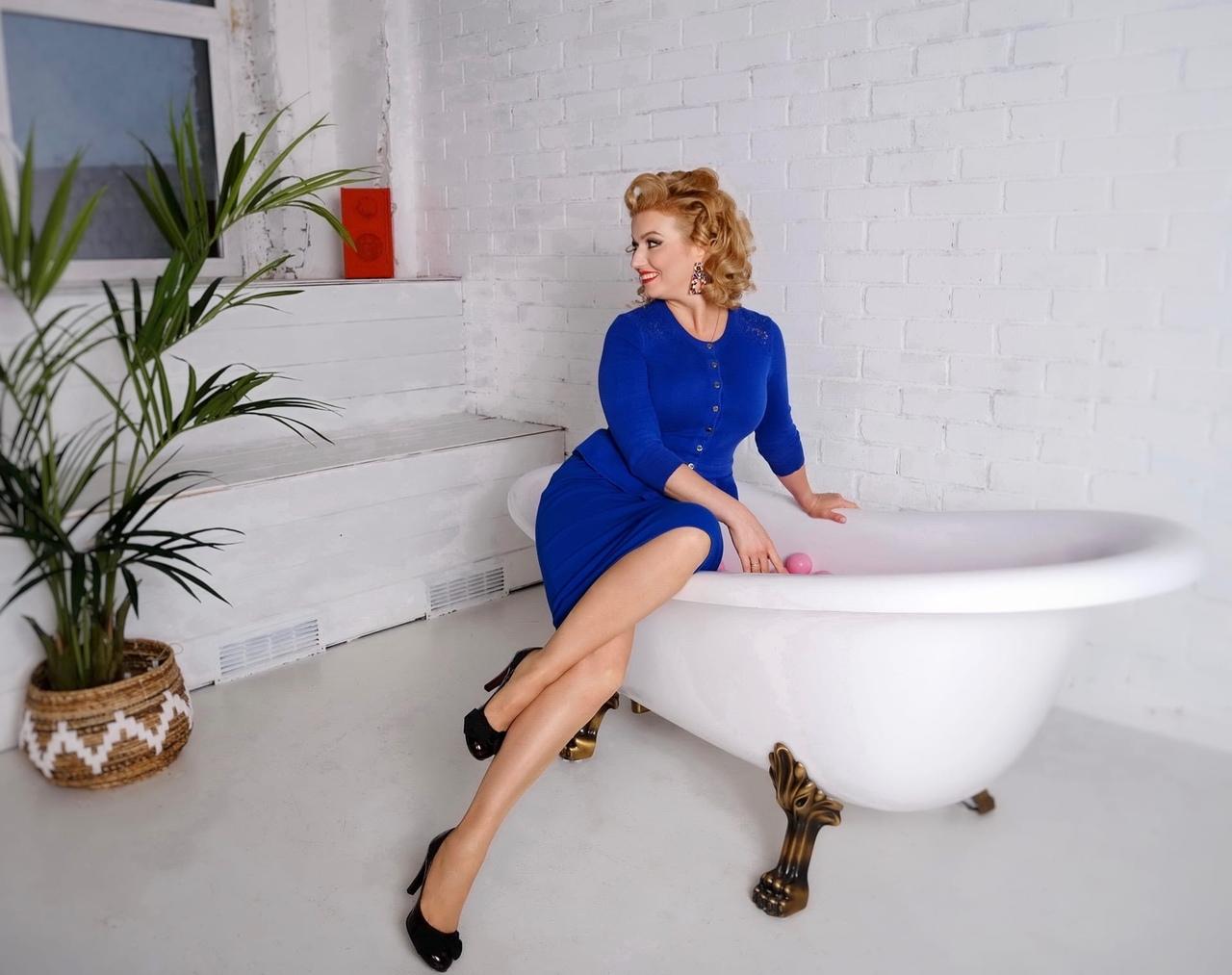 фото из альбома Виктории Герасимовой №2