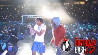 Birthday Bash 25 - Lil Baby Lil Durk Migos Young Thug Gunna Moneybagg Yo Gucci Mane Rick Ross