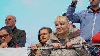 Кубок Москвы Апрель 2021