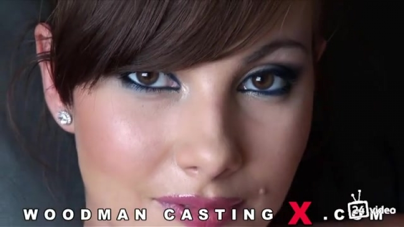 Woodman Casting Connie Carter
