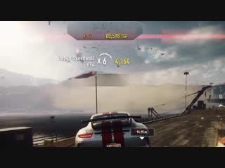 Игры, кино и технологии. Geek-TV Обзор игры - Need for Speed: Rivals