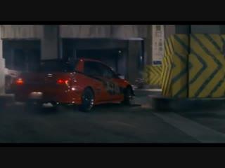 Tokio drift music clip ностальгия)))