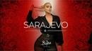 SARAJEVO Dancehall Oriental beat Reggaeton Turkish Oriental Balkan instrumental BuJaa BEATS