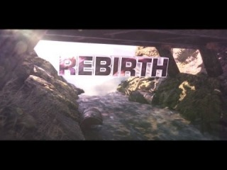 """S6 Shdw: """"Rebirth"""" - COD Ghosts Montage by The Qwerty"""