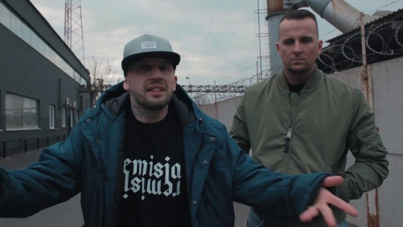 Peja/Slums Attack feat. DJ. Danek Świat, ludzie, pieniądze (prod. Brahu) official video