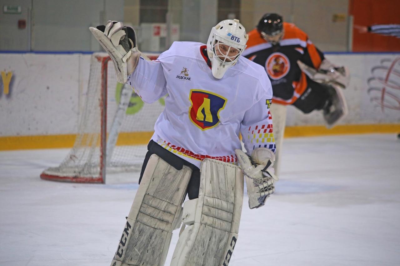 Хоккейный клуб «Лида» продолжает вести подготовку к старту сезона.