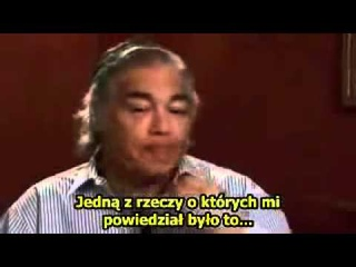 OSTATNI WYWIAD Z AARONEM RUSSO polskie napisy