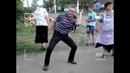 Сельские танцы Прикол
