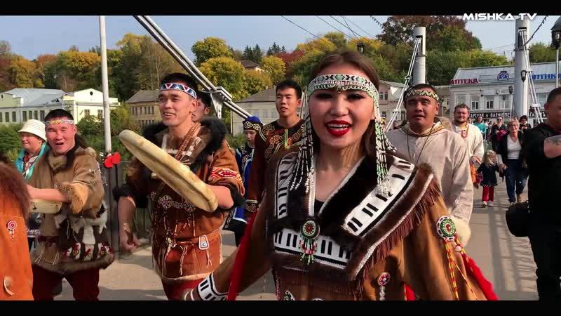 Этнофестиваль в Торжке