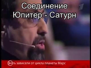 Павел Глоба (2005) предсказание на 2020-й год