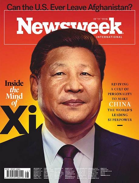 Newsweek Int 30.11.2018