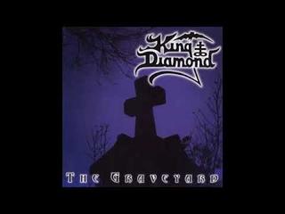 King Diamond - The Graveyard (1996 Full Album)