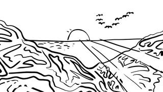 Robin Thicke - Take Me Higher (Visualizer)