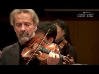 Music Chapel Festival: Giuliano Carmignola & MuCH Ensemble: VIvaldi Four seasons