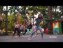 Dancehall Middle School by Marfa