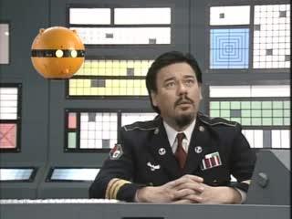 KaijuKeizer Остров Годзиллы / Godzilla Island (1996) ep096 rus sub