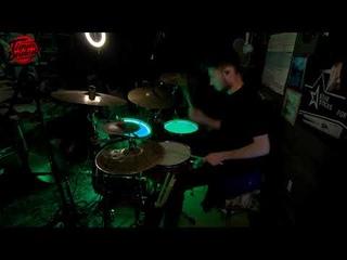 L'One - океан (drum cover by Timur Belobrov)