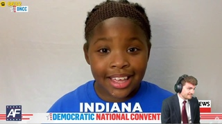 Democrat National Convention Night #1 - Live Coverage | America First Ep. 662
