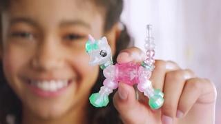 Twisty Petz - игрушки-браслеты для девочек