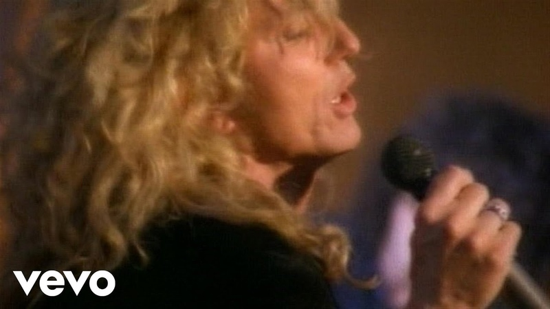 Coverdale Page Take Me For A Little While