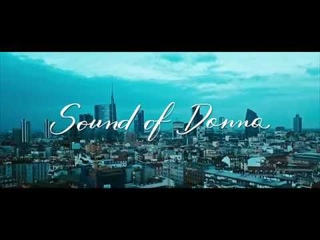 Sound of Donna | The New Fragrance by Trussardi