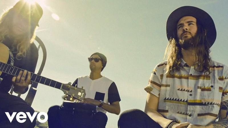 Dirty Heads Cabin By the Sea Official Music Video