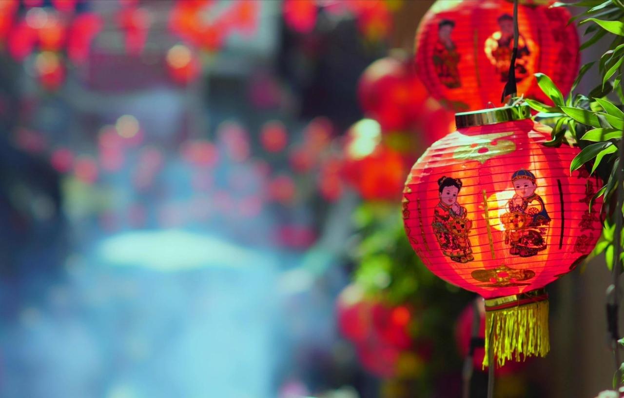 Китайский Новый год 2020 - какого числа будет, обычаи и символика